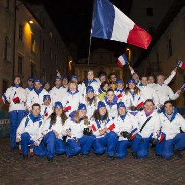 Retour sur la 26ème Universiade d'hiver de Trentino 2013 !