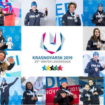 Spasiba* Krasnoyarsk 2019, vive Lucerne 2021 !
